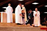 2011 Lourdes Pilgrimage - Sunday Mass (42/49)