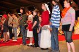 2011 Lourdes Pilgrimage - Sunday Mass (43/49)
