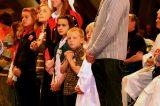 2011 Lourdes Pilgrimage - Sunday Mass (44/49)