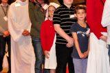 2011 Lourdes Pilgrimage - Sunday Mass (45/49)