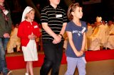 2011 Lourdes Pilgrimage - Sunday Mass (46/49)