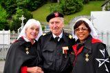 2011 Lourdes Pilgrimage - Upper Basilica Mass (5/67)