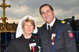 2011 Lourdes Pilgrimage - Upper Basilica Mass (9/67)