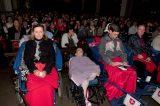 2011 Lourdes Pilgrimage - Upper Basilica Mass (11/67)