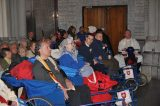 2011 Lourdes Pilgrimage - Upper Basilica Mass (12/67)