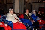 2011 Lourdes Pilgrimage - Upper Basilica Mass (14/67)