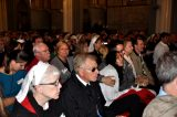 2011 Lourdes Pilgrimage - Upper Basilica Mass (15/67)