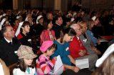 2011 Lourdes Pilgrimage - Upper Basilica Mass (16/67)