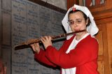 2011 Lourdes Pilgrimage - Upper Basilica Mass (17/67)