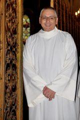 2011 Lourdes Pilgrimage - Upper Basilica Mass (19/67)