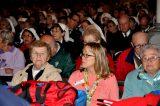 2011 Lourdes Pilgrimage - Upper Basilica Mass (20/67)