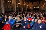 2011 Lourdes Pilgrimage - Upper Basilica Mass (24/67)