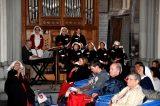 2011 Lourdes Pilgrimage - Upper Basilica Mass (25/67)