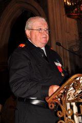 2011 Lourdes Pilgrimage - Upper Basilica Mass (35/67)