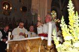2011 Lourdes Pilgrimage - Upper Basilica Mass (38/67)