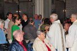 2011 Lourdes Pilgrimage - Upper Basilica Mass (42/67)