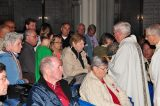2011 Lourdes Pilgrimage - Upper Basilica Mass (43/67)