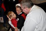 2011 Lourdes Pilgrimage - Upper Basilica Mass (48/67)