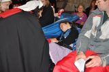 2011 Lourdes Pilgrimage - Upper Basilica Mass (50/67)