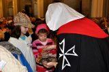 2011 Lourdes Pilgrimage - Upper Basilica Mass (51/67)