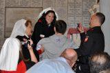 2011 Lourdes Pilgrimage - Upper Basilica Mass (53/67)