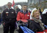 2013 Lourdes Pilgrimage - SATURDAY TRI MASS GROTTO (4/140)