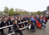 2013 Lourdes Pilgrimage - SATURDAY TRI MASS GROTTO (8/140)