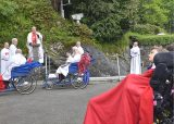 2013 Lourdes Pilgrimage - SATURDAY TRI MASS GROTTO (12/140)