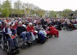 2013 Lourdes Pilgrimage - SATURDAY TRI MASS GROTTO (21/140)