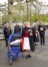 2013 Lourdes Pilgrimage - SATURDAY TRI MASS GROTTO (27/140)