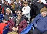2013 Lourdes Pilgrimage - SATURDAY TRI MASS GROTTO (29/140)