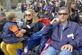 2013 Lourdes Pilgrimage - SATURDAY TRI MASS GROTTO (34/140)