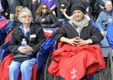 2013 Lourdes Pilgrimage - SATURDAY TRI MASS GROTTO (37/140)