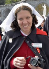2013 Lourdes Pilgrimage - SATURDAY TRI MASS GROTTO (47/140)