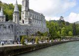 2013 Lourdes Pilgrimage - SATURDAY TRI MASS GROTTO (49/140)