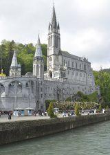 2013 Lourdes Pilgrimage - SATURDAY TRI MASS GROTTO (50/140)