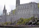 2013 Lourdes Pilgrimage - SATURDAY TRI MASS GROTTO (52/140)