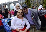 2013 Lourdes Pilgrimage - SATURDAY TRI MASS GROTTO (55/140)