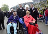 2013 Lourdes Pilgrimage - SATURDAY TRI MASS GROTTO (56/140)