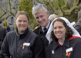 2013 Lourdes Pilgrimage - SATURDAY TRI MASS GROTTO (57/140)