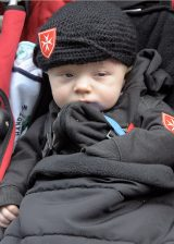 2013 Lourdes Pilgrimage - SATURDAY TRI MASS GROTTO (59/140)