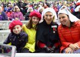2013 Lourdes Pilgrimage - SATURDAY TRI MASS GROTTO (61/140)