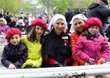 2013 Lourdes Pilgrimage - SATURDAY TRI MASS GROTTO (62/140)