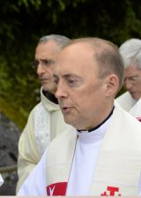 2013 Lourdes Pilgrimage - SATURDAY TRI MASS GROTTO (68/140)