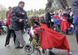 2013 Lourdes Pilgrimage - SATURDAY TRI MASS GROTTO (101/140)