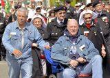 2013 Lourdes Pilgrimage - SATURDAY TRI MASS GROTTO (124/140)