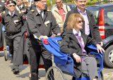 2013 Lourdes Pilgrimage - SATURDAY TRI MASS GROTTO (125/140)