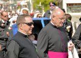 2013 Lourdes Pilgrimage - SATURDAY TRI MASS GROTTO (126/140)