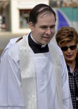2013 Lourdes Pilgrimage - SATURDAY TRI MASS GROTTO (130/140)