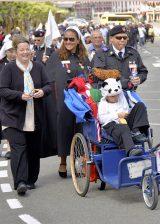 2013 Lourdes Pilgrimage - SATURDAY TRI MASS GROTTO (132/140)